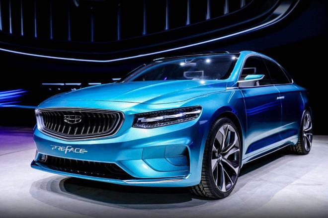 驾驭者第八期|林杰:不断提升吉利品牌价值 冲击全球车企十强