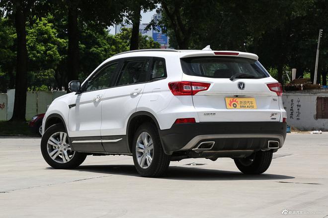 该出手时就出手 近期官降国产SUV车型一览