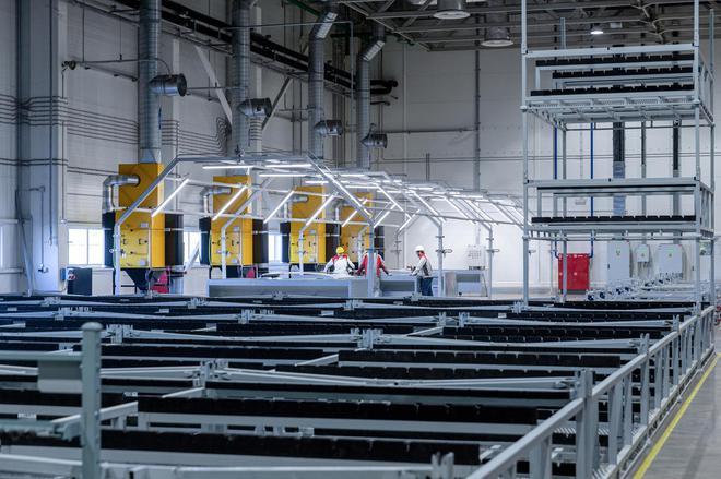 长城F7在俄罗斯图拉工厂上市 实现本土化生产研发