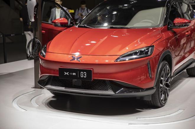 顾宏地:小鹏汽车计划融资6亿美元 上市公司表现糟糕影响投资者
