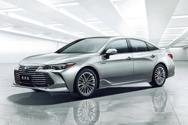 销量|一汽丰田5月销量7.09万辆 同比增长10.5%