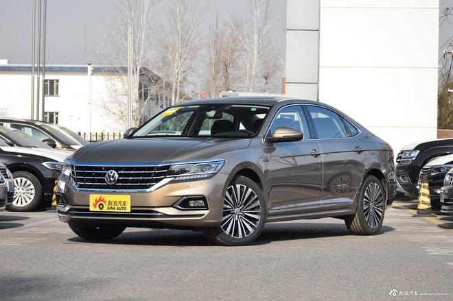 销量|上汽大众5月销量15.4万辆 同比下降9.71%