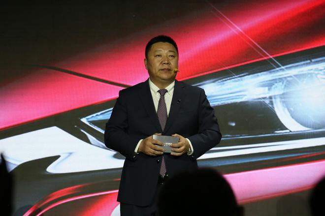 柳长庆 中国第一汽车股份有限公司总经理助理、一汽轿车股份有限公司总经理/党委书记、一汽马自达汽车销售有限公司董事长