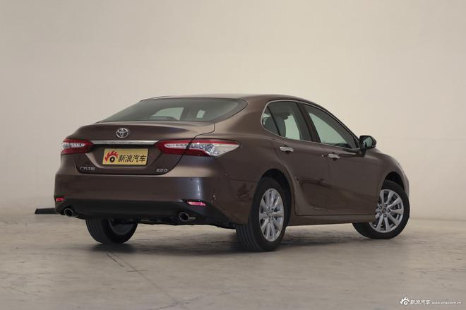 购车风向标 半年销量榜单之20万左右的中型车