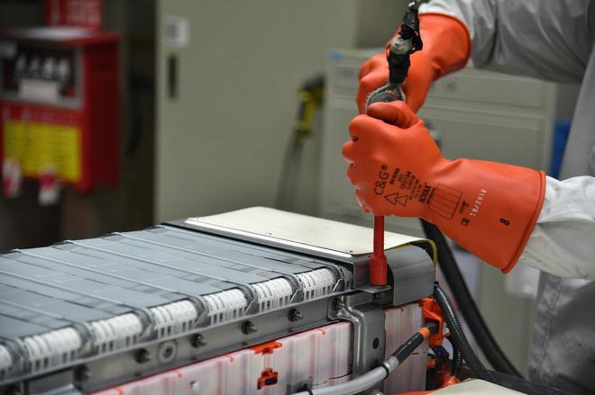 生产严格把关 轩逸·纯电如何保证安全?