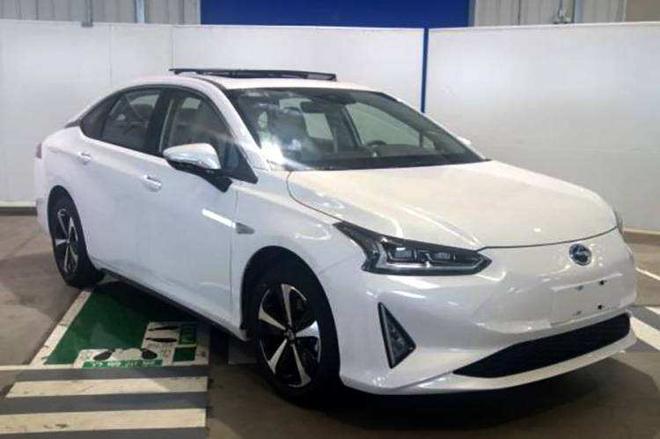 广汽丰田iA5享受免征车辆购置税政策