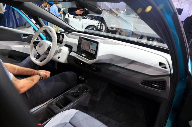 2019法兰福车展开幕在即 看看重磅车型有哪些
