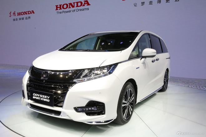 360彩票购彩大厅,广汽本田1-8月销量逆势增长 广州车展将有新动作