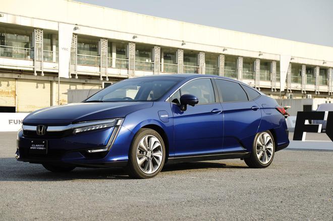 本田SPORT HYBRID e+系统明年引入中国 率先搭载中型车