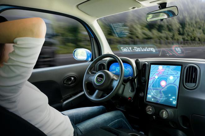 """5G已然商业化 一场汽车""""革命""""即将到来?"""