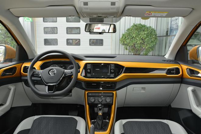 时尚更实用 5款10万元合资SUV推荐