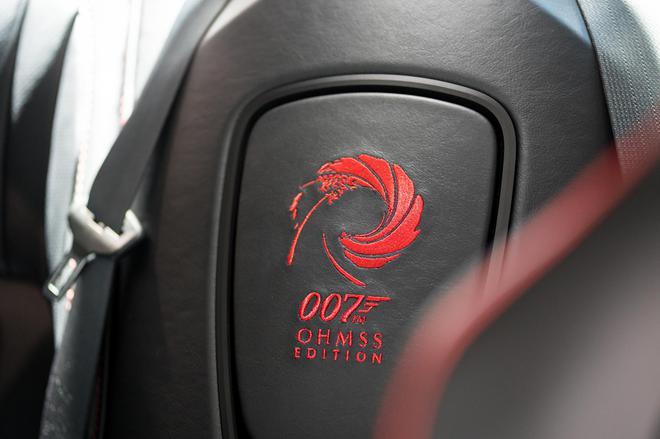 2019广州车展:阿斯顿·马丁两款特别版上市