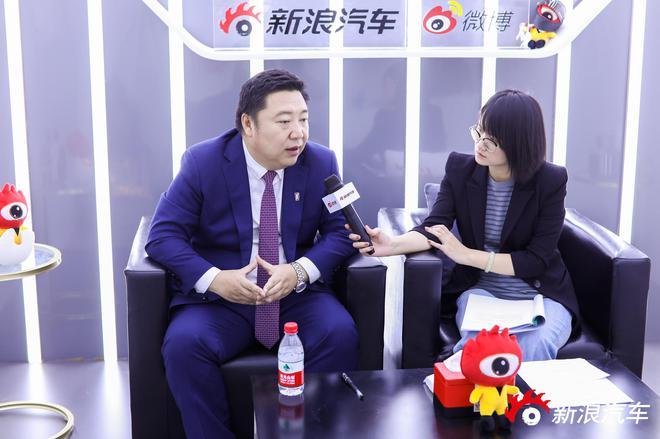 柳长庆:五个维度助力一汽奔腾品牌向上