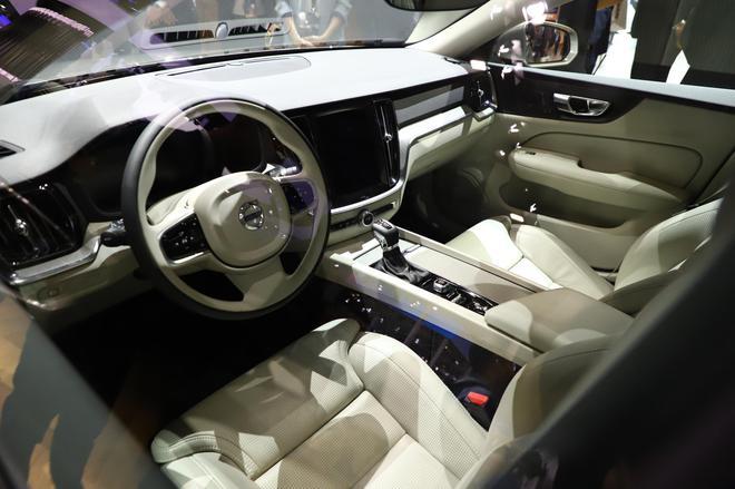 全新沃尔沃S60将于12月12日上市 预售28.7万起