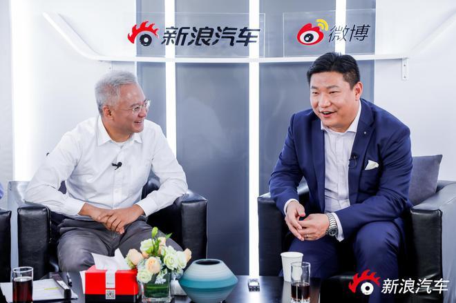 发现未来|宝马刘智:对豪华的定位 是以客户的诉求为先