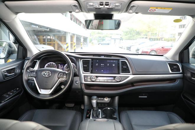 应该是你想要的样子 四款主流大空间SUV推荐