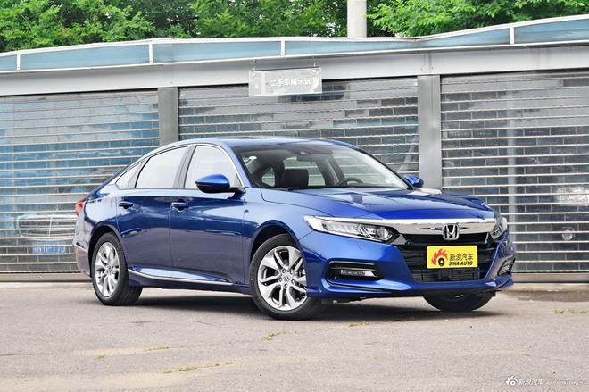 销量|广汽本田2019年销量76.6万辆 同比增长4.1%