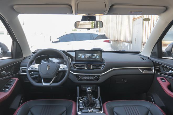 回家过年开什么车 10万元内高性价比SUV推荐