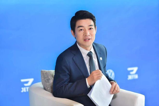 一汽-大众销售有限责任公司副总经理、捷达品牌销售事业部总监 赵英如