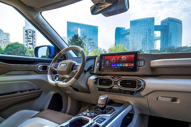 """吉利首款搭载车规级""""N95口罩""""车型  icon将延期上市"""