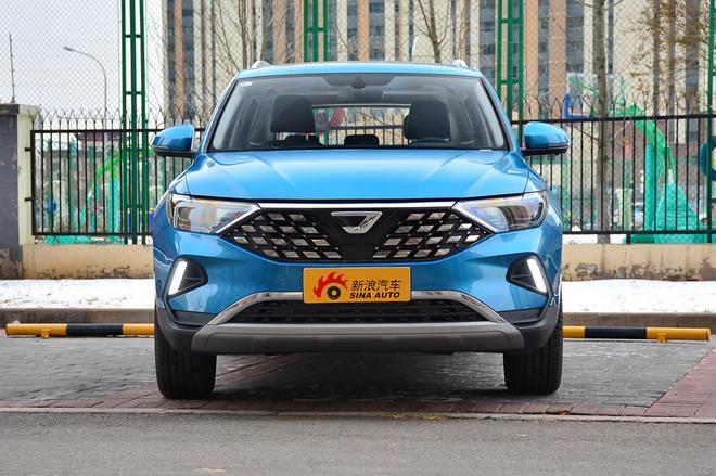 大众最高性价比中型SUV VS7将于2月26日上市