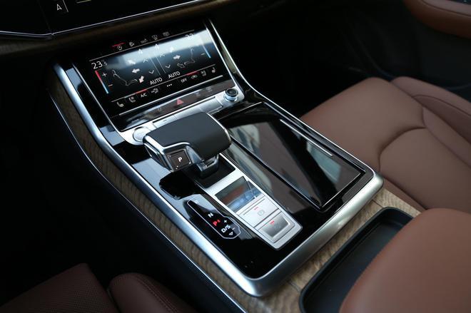 新款奥迪Q7正式上市 售价68.98万-86.68万元