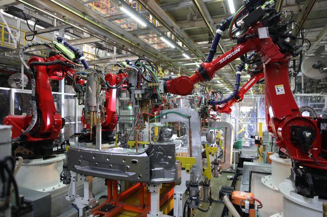 华晨雷诺金杯制定转型计划 到2023年推出5款轻型商用车
