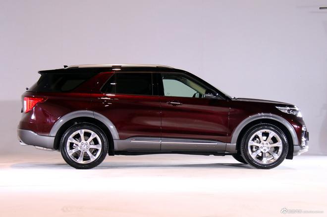 看完这四款SUV 你还会选汉兰达吗?
