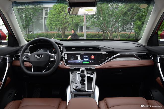 Pro/Plus/Max 不妨看看这些升级版紧凑级SUV