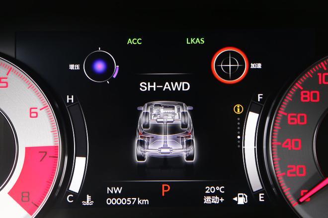 广汽讴歌RDX A-Spec运动款正式上市 售价38.6-46万元