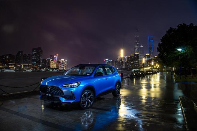 10月内上市/两种动力选择 MG领航预售9.98-15.98万元