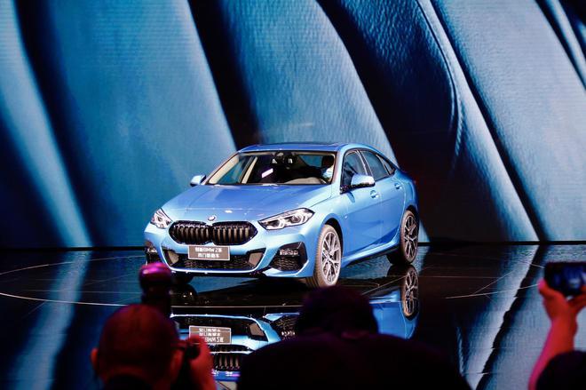 2020广州车展:宝马2系Gran Coupe、宝马M3/M4开启预售