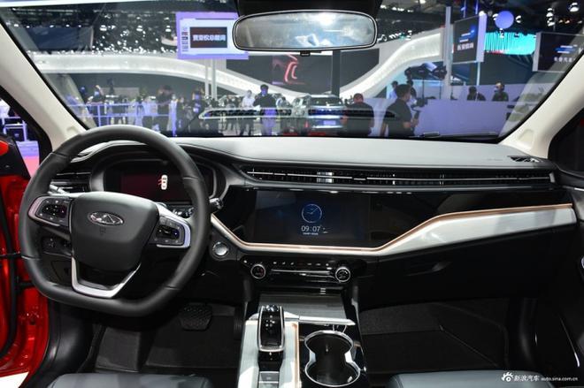 何时能打榜成功 4款10万国产家轿推荐-第6张图片-汽车笔记网