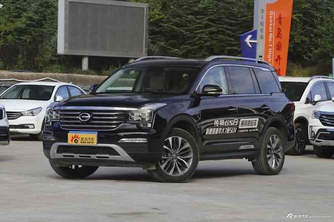 瑞虎旗舰SUV正式发布 预售价10-14.1万元