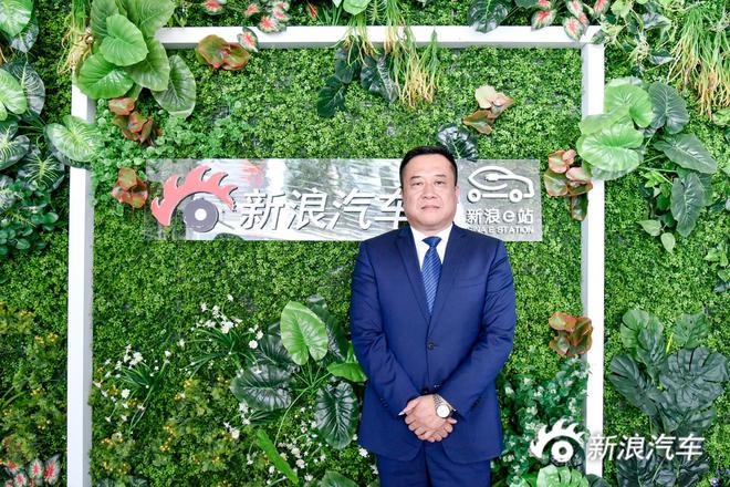 王金海:长安马自达将2018年定义为用户年