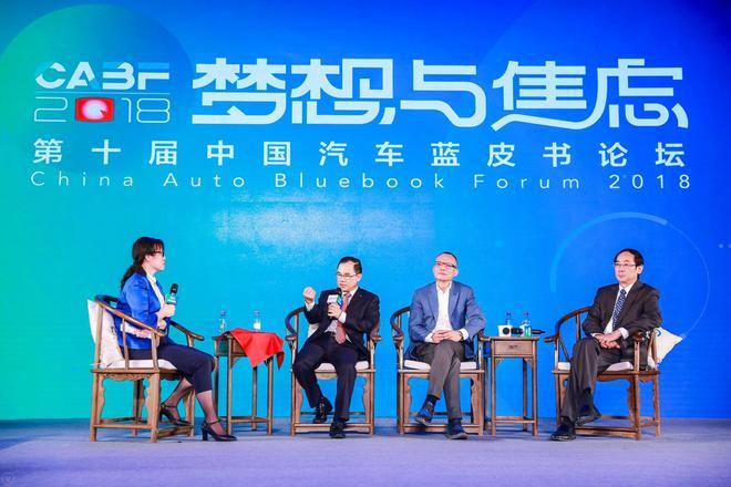 讨论议题2 后合资时代的中国汽车展望