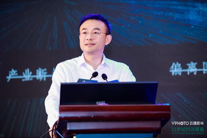北京新能源股份有限公司党委书记、总经理 郑刚