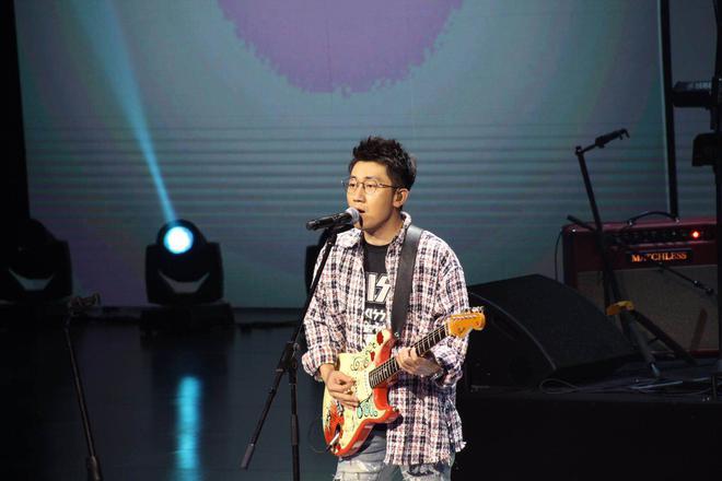 歌手金志文