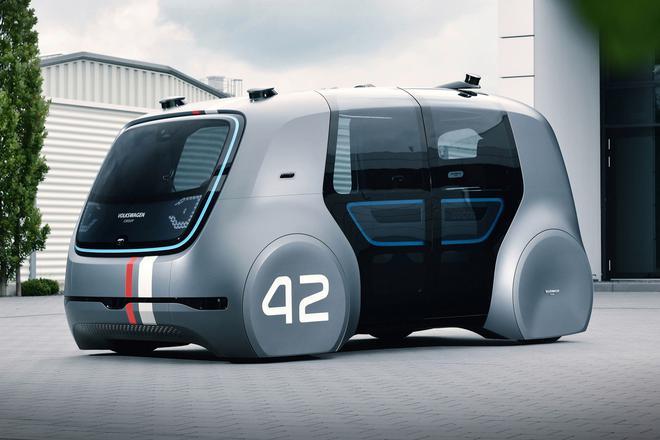 大众寻求收购自动驾驶初创Aurora 但遭拒绝
