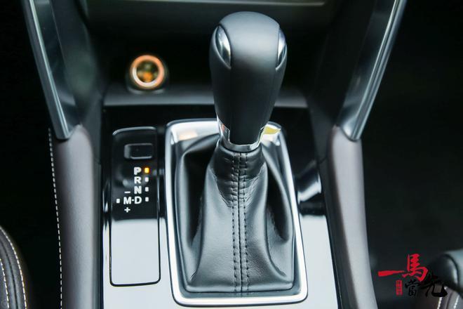 售18.28万元 一汽马自达CX-4新车型上市