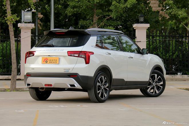 预售9-12万元 启辰T60将于广州车展上市