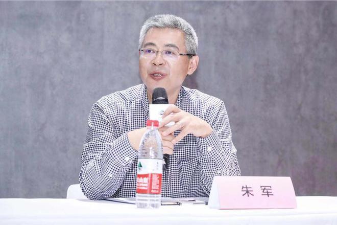 上汽技术中心副主任、捷能公司总经理 朱军