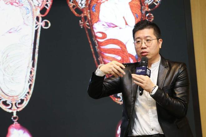 清华大学美术学院博士生导师陈楠