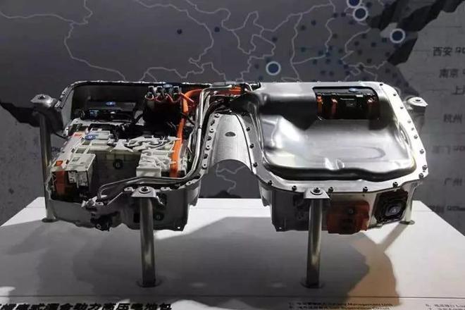 未来只是纯电车的天下?高技术混动车盘点