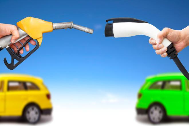 外媒:全球内燃机车的销量或在2018年见顶