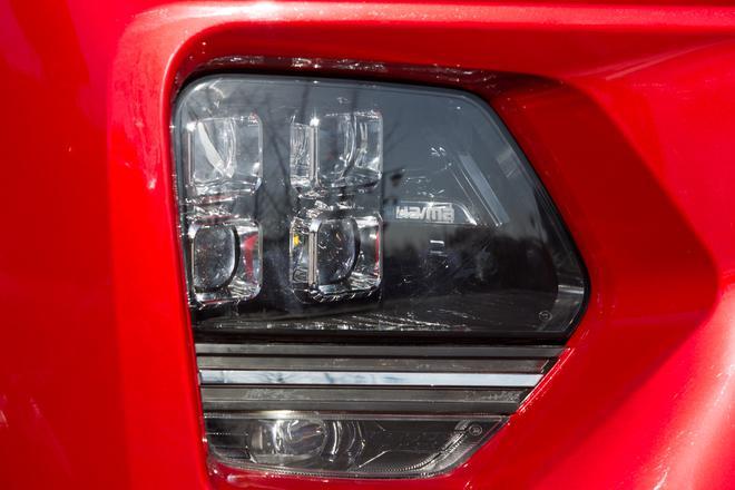 海马8S正式亮相 配备1.6T发动机百公里加速8.8S