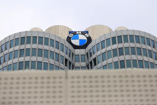 宝马发布2019年盈利预警 到2020年底削减120亿欧元成本