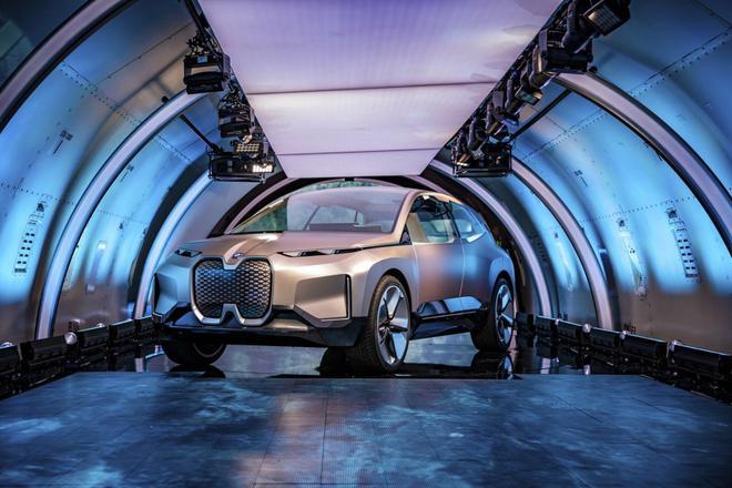 宝马将7成利润投入研发 用于电动出行和自动驾驶