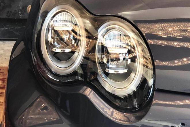 比亚迪e1开启预售 全系预售6-8万元 汽车殿堂