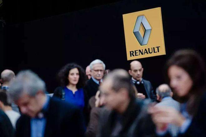雷诺公司再次向法国检方检举戈恩 涉可疑交易